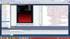 Tuition Windows phone 8 #14 # media player MediaElement تكوين مشغل صوت http://ift.tt/2rdUso7