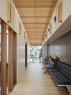Gallery of Ormuz Specialist Eye Clinic / Loucas Zahos Architects - 7