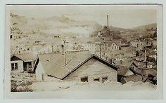 Victor-Colorado-Gold-Mine-Orig-Snapshot-Photo-1917-Cripple-Creek-CO