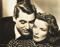 Cary and Katherine