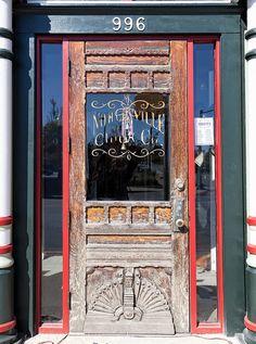 Noblesville Clock Co. in Noblesville, IN.