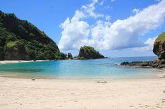 Flores_Koka Beach