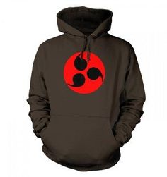 I found 'Something Geeky PP - Sharingan Eye Adult Hoodie - Inspired By Naruto' on Wish, check it out!