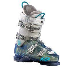 K2 Women's Sprye 80 Ski Boot 2014