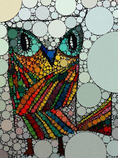 This Little Blog of Mine....: Using technology in the art room: Percolator App