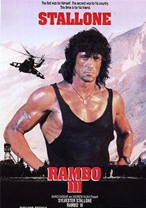 Rambo 3 scheda film completa e opinioni