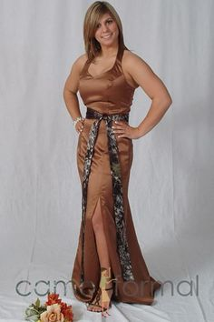 images of camoflage dresses | Plus size camo wedding dresses | Top of Modern Fashion Trend