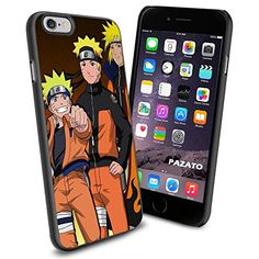 Naruto collection #14, Cool iPhone 6 Smartphone Case Cover Collector iphone TPU Rubber Case Black 9nayCover http://www.amazon.com/dp/B00VPDWBQ2/ref=cm_sw_r_pi_dp_R7rsvb0ZT7P97