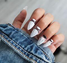 #nailart #nail #nailstagram #nailswag #nailpolish #manicure #instanails #naildesign #nailsofinstagram #маникюр #nails2inspire #nailsoftheday #ногти #nailporn #гельлак #gelnails #notd #дизайнногтей #nail_me_good #шеллак #gel #gelpolish #nailartaddict #nailaddict #nailpromote #indigo #nailartist #unhas #nailsart #nailpro