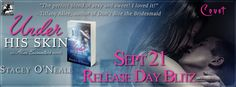 I Love Books: Release Day Blitz & Giveaway ~ Under His Skin by S...