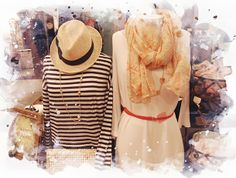 Spring Coordinate (Rimo Los Angeles, Spring  2014, Fashion, Shopping)