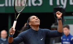 Welcome to Sport Theatre: Serena survives, next up Bertens in Paris