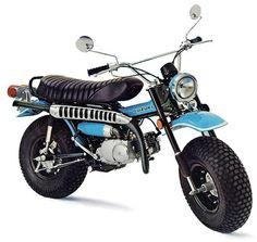 #suzuki rv 90 1981