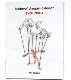 Študenti bojujú proti užívaniu drog - Školstvo - SkolskyServis.TERAZ.sk