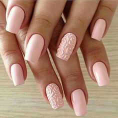 Best Valentine's Day Nail Art of Instagram | POPSUGAR Beauty Photo 17