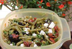 Bohnensalat griechisch, ein leckeres Rezept aus der Kategorie Schnell und einfach. Bewertungen: 39. Durchschnitt: Ø 4,2.