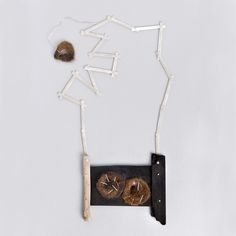 Alejandra Agusti - 2011 – Collar – Identidad