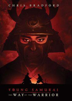 Amazon.com: The Young Samurai: Way of the Warrior (9781423119869): Chris Bradford: Books