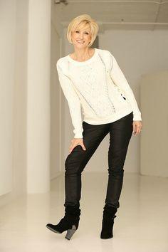 Rich Life Deborah Boland- Fabulous After 40