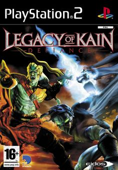 Legacy of Kain: Defiance (2004)