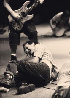 Eddie Vedder, 1993