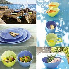 ????????? A LA PLAGE  sc 1 st  Pinterest & cuba dinnerware Home by ASA | Asa | Pinterest | Dinnerware and ...