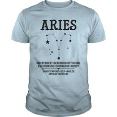 33497a88 Awesome Tee Aries zodiac sign t shirts for who was born in was born in march