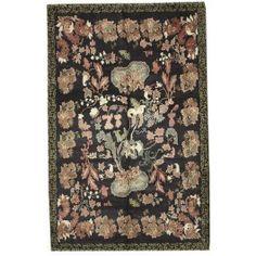 New Contemporary Tibetan  Area Rug 51122 - Area Rug area rugs