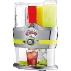 Margaritaville® Mixed Drink Maker We need this!!