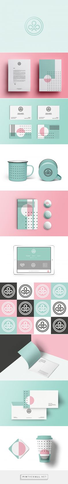 Anaya Creativo Personal Branding by Salva Anaya | Fivestar Branding Agency – Design and Branding Agency & Curated Inspiration Gallery