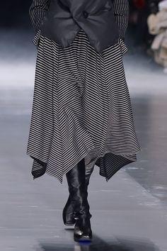 Issey Miyake at Paris Fall 2016 (Details)