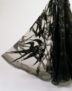 madeleine vionnet black dress in museums - Google Search