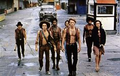 The Warriors - who would guess that my brother-in-law is on Pinterest?