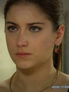 """Hazal Kaya - """"Adını Feriha Koydum"""" TV Series 2011/2012"""