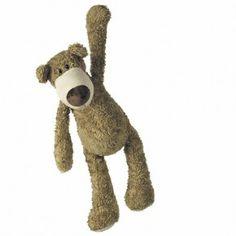 Murphy Dangle Bear from Air Puppy