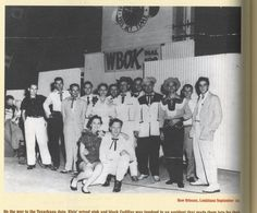 194 best louisiana welcome to nawlins dawlin images on pinterest the hillbilly jamboree elvis makes an appearance for the second annual red smith wbok fandeluxe Choice Image