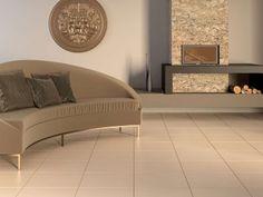 Arena Beige Matt Ceramic Floor Tile - 430 x Living Room Flooring, Tiling, Tile Floor, Couch, Patio, Beige, Bedroom, Furniture, Home Decor