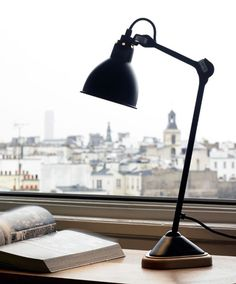 Adjustable desk lamp. A plain cheap one would work too but this would be ideal. Available at Springlights Kloof Durban.