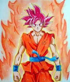 Dibujos Goku   DRAGON BALL ESPAÑOL Amino Dragon Ball, Goku Dragon, Halloween, Anime, Princess Zelda, Fan Art, Painting, Fictional Characters, Mini