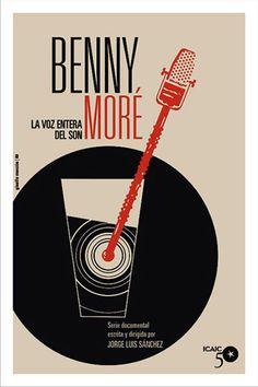 Giselle Monzon, Benny Moré, 2009