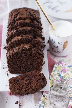 Kitchen Recipes, Chocolate Cake, Feta, Cake Recipes, Bakery, Cookies, Healthy, Breakfast, Desserts