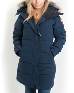 Browse our full Women range Summer Is Coming, Belstaff, Canada Goose, Coats For Women, Parka, Looks Great, Winter Jackets, Ink, Layering
