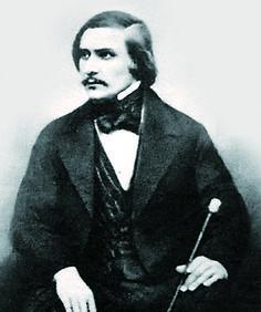Nikolay Gogol, Russian writer