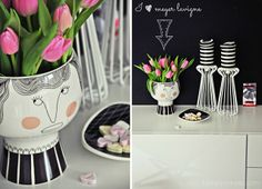 luzia pimpinella BLOG | interior design: meyer lavigne DK blumentopf  | meyer lavigne DK flower pot