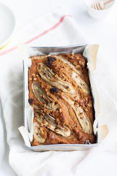 Classic Banana Bread   The Alimental Sage