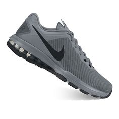 lowest price 499a5 ab86f Nike Air Max Full Ride TR 1.5 Men s Cross Training Shoes