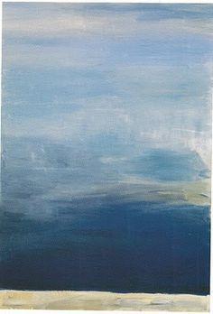 Nicolas de Stael, Ciel (Sky)