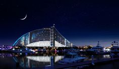 Jumeirah Beach Hotel, Romantic Getaways # Dubai, Honeymoon destinations