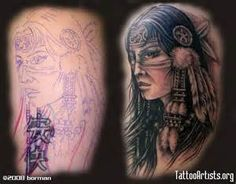Indian Women Tattoo Artists Org Free Download