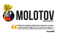 Molotov @bacanika